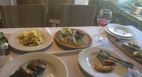 Restaurant Villa Gjecaj Theth