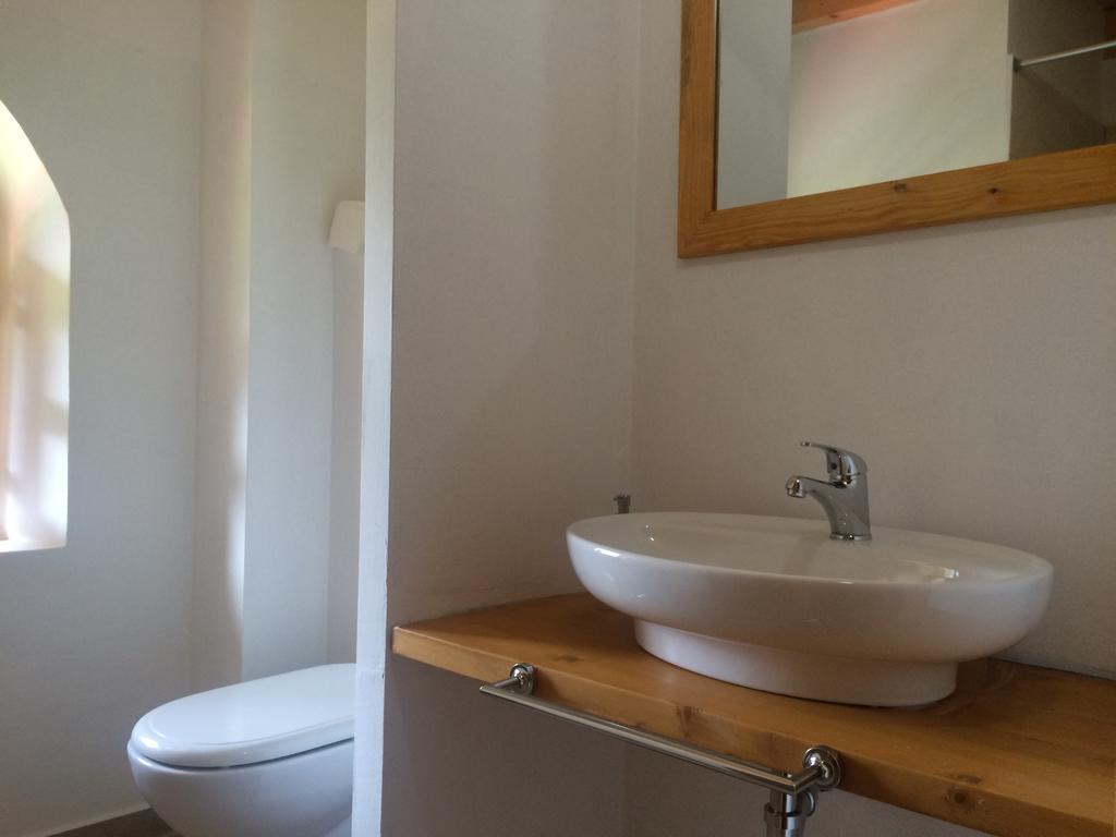 Comfort Double Room villa gjecaj theth