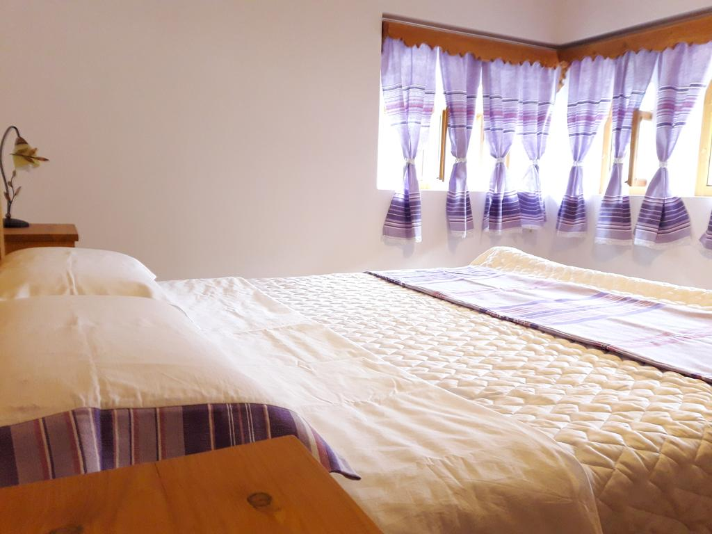 Comfort Double Room villa gjecaj theth