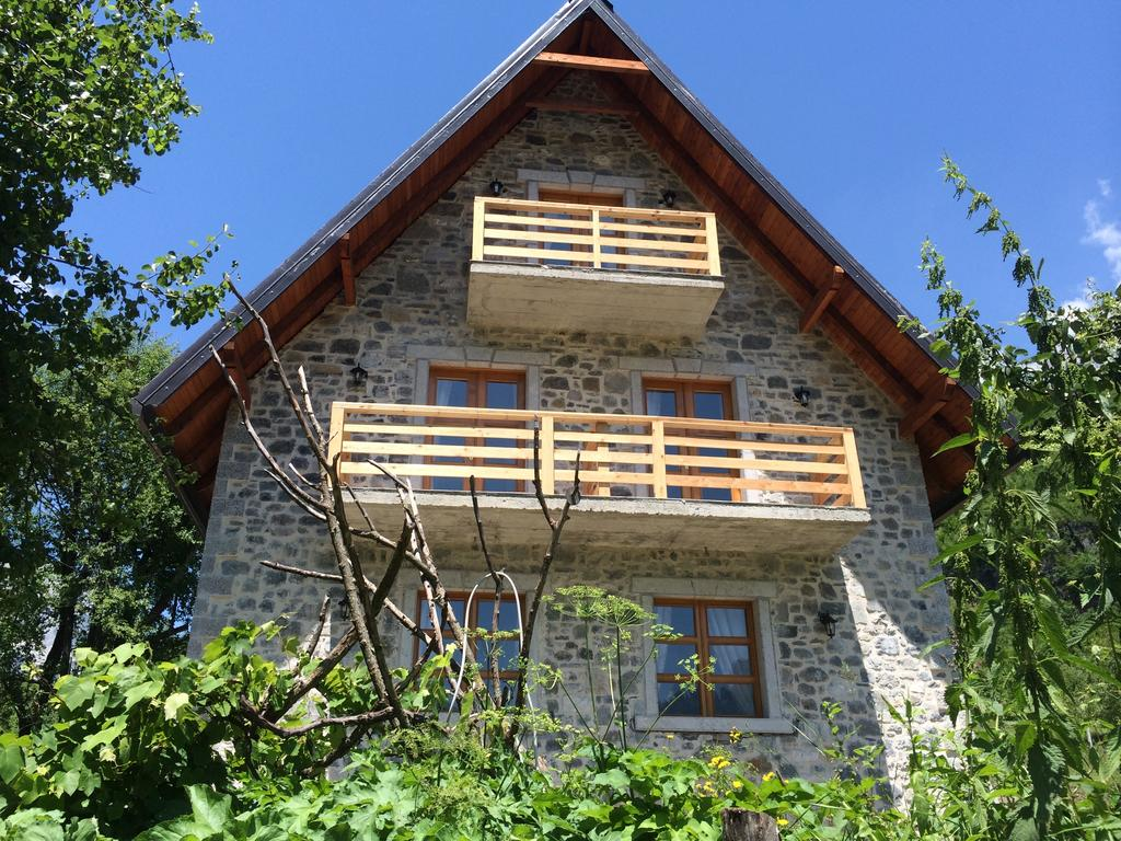 triple room with balcony Villa Gjecaj